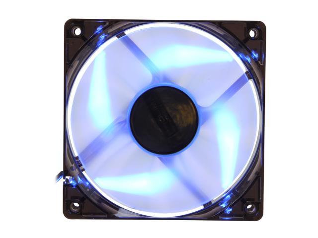 Prolimatech PRO-BV12LED 120mm Blue LED Case Fan