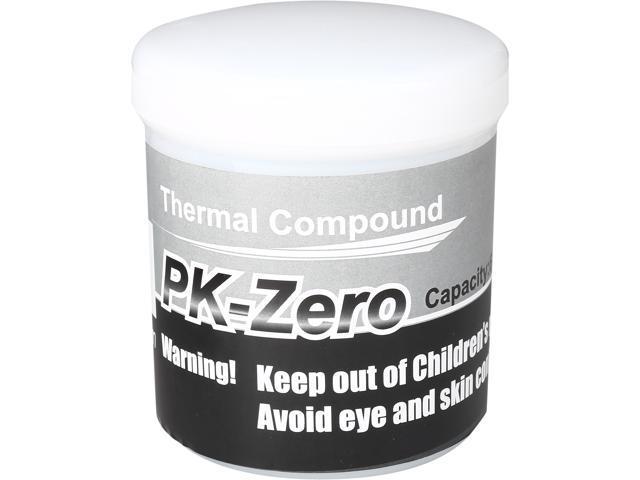 Prolimatech PRO-PKZERO-600G High-Grade Thermal Compound in 600 Gram