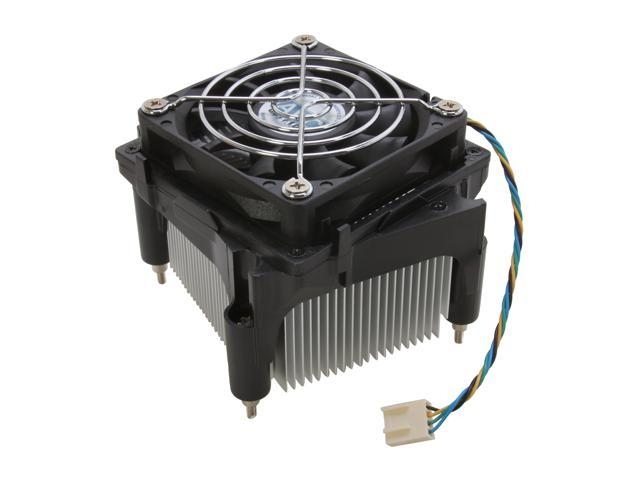 AVC CoolingFan-S775 70mm CPU Cooler