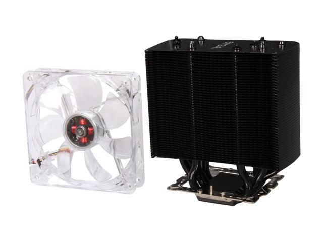 EVGA M020-00-000234 Superclock CPU Cooler
