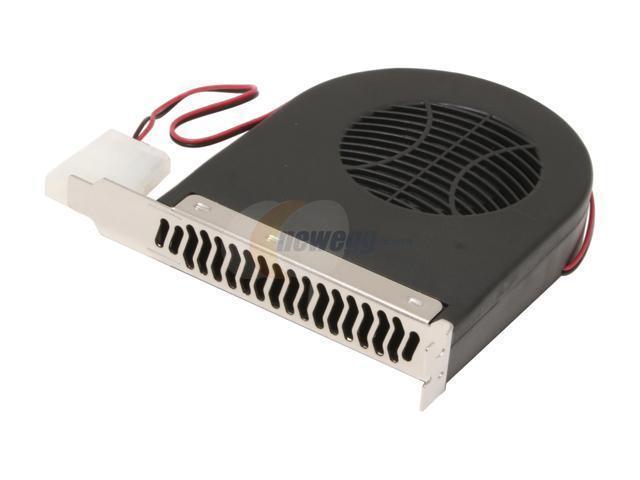 OKGEAR GC510 Case Cooling Fan