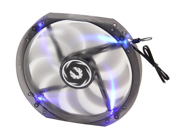 BitFenix Spectre LED Blue 230mm Case Fan