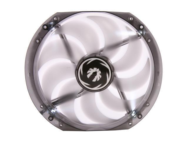 BitFenix Spectre LED White 230mm Case Fan