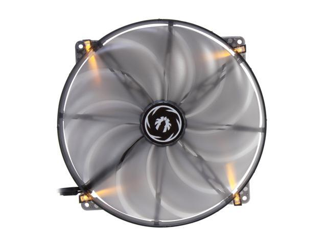 BitFenix Spectre LED Orange 200mm Case Fan