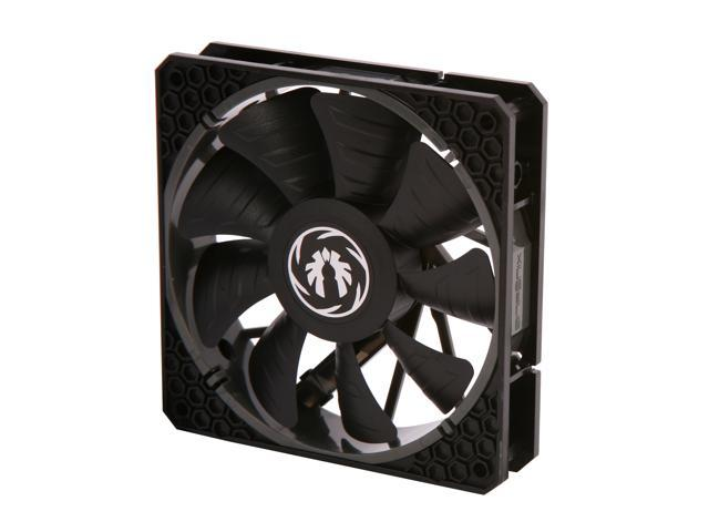 BitFenix Spectre Pro All Black 120mm Case Fan