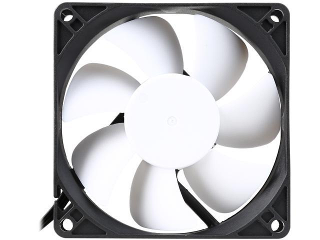 Fractal Design FD-FAN-SSR3-80-WT 80mm Case Fan