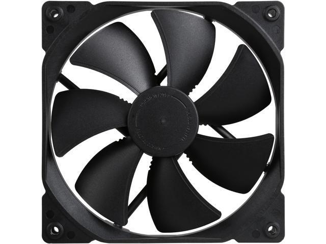 Fractal Design Dynamic GP-14 Black 140mm Case Fan
