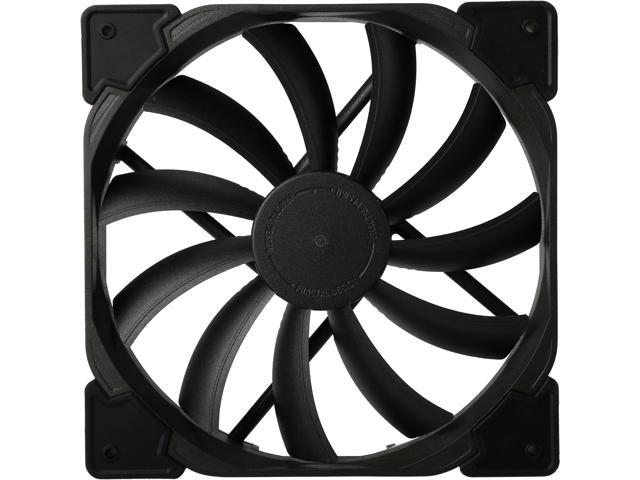 Fractal Design Venturi High Flow Series 140mm Fan