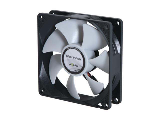 GELID Solutions FN-PX09-20 92mm Case cooling