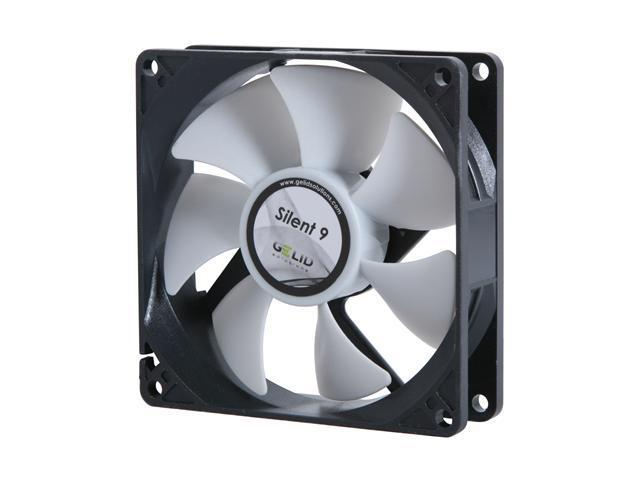 GELID Solutions FN-SX09-15 Case cooler