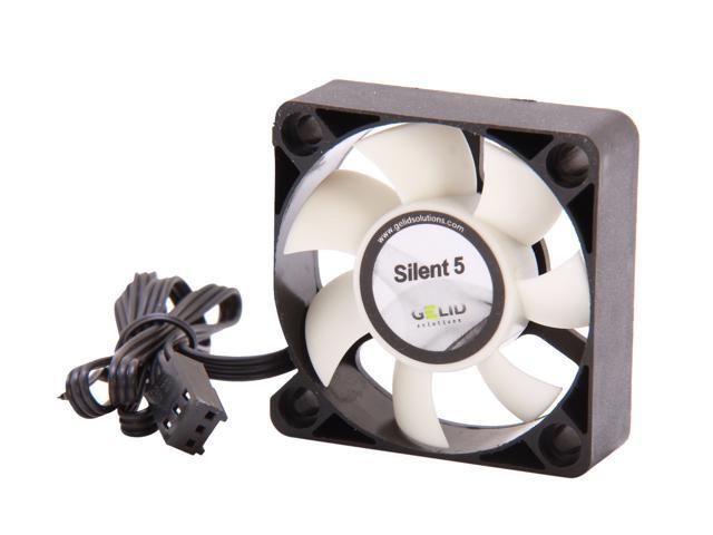 GELID Solutions Silent5 FN-SX05-40 Case Fan