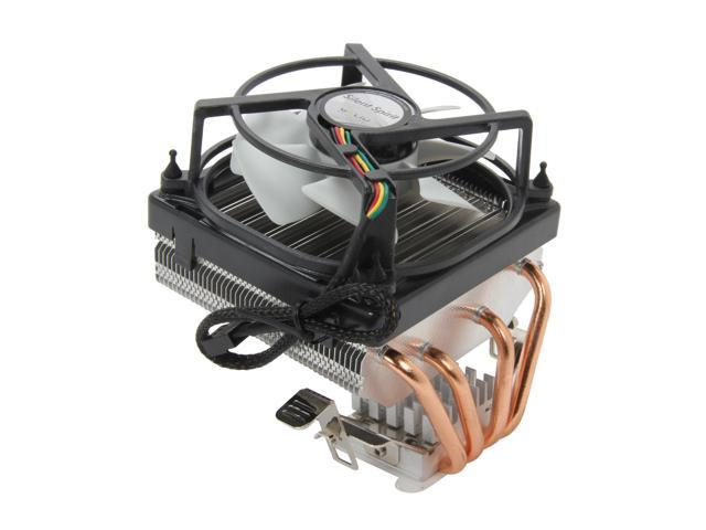 GELID Solutions CC-Spirit-02-A 100.5mm Hydro Dynamic Bearing CPU Cooler