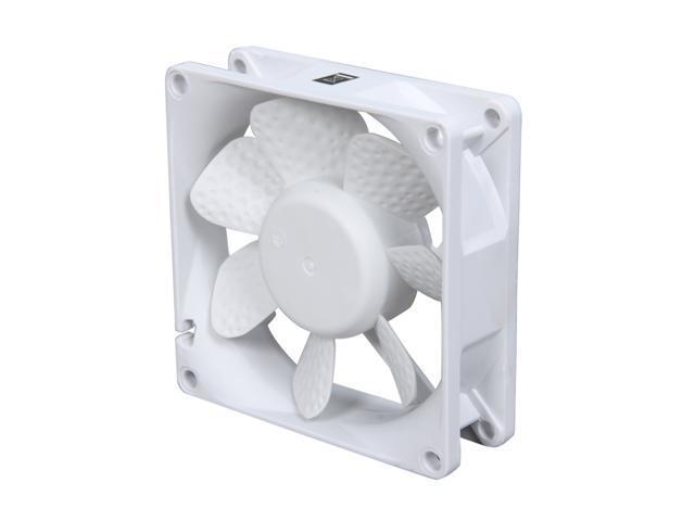 Zaward ZG2-080A 80mm P.W.M. Case Fan