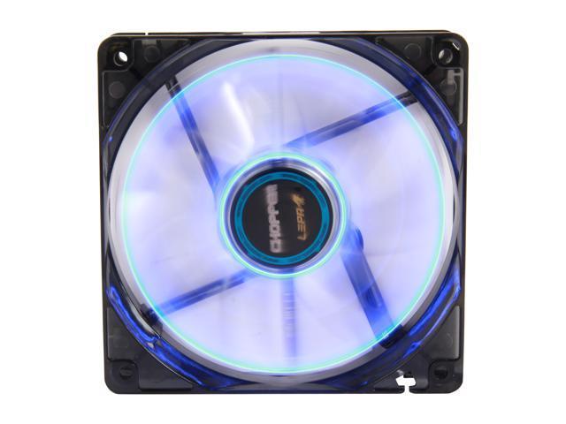 LEPA Chopper (LPCP12N-BL) Blue LED Case Fan