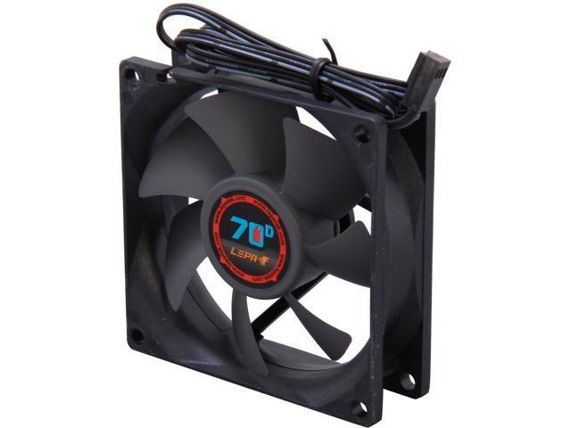 LEPA 70D LP70D08R 80mm Case Fan