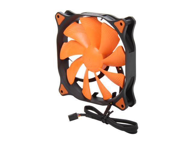 COUGAR CF-V14H Vortex Hydro-Dynamic-Bearing (Fluid) 300,000 Hours 14CM Silent Cooling Fan