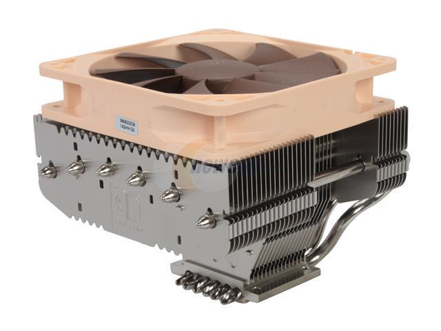 Noctua NH-C12P 120mm SSO CPU Cooler