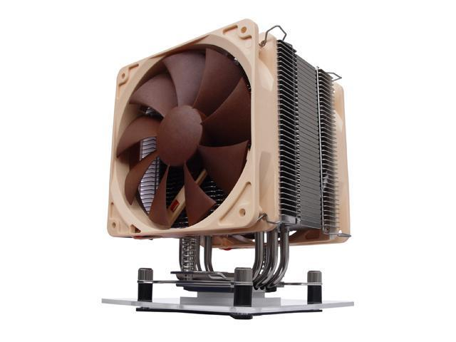 Noctua NH-U12P SE1366 120mm SSO CPU Cooler