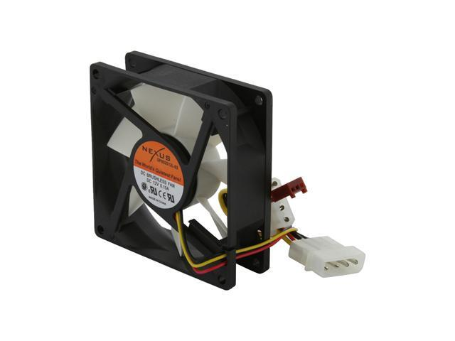 Nexus SP802512L-03 Case cooler