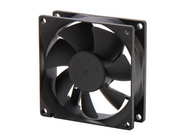 Pixxo PF-S80-01BK 80mm Case Fan