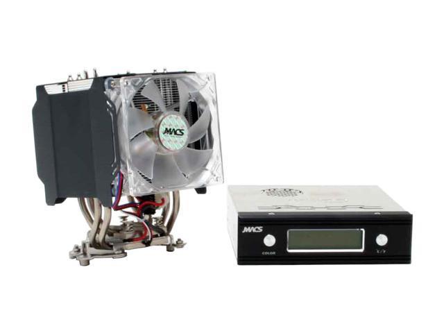 VIGOR GAMING CLT-M2A 92mm Thermal Electric CPU Cooler