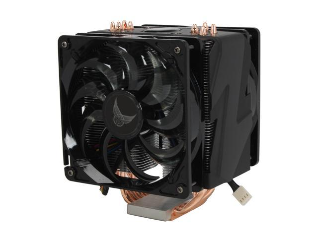 VIGOR GAMING CLT-M3LT 120mm Sleeve CPU Cooler