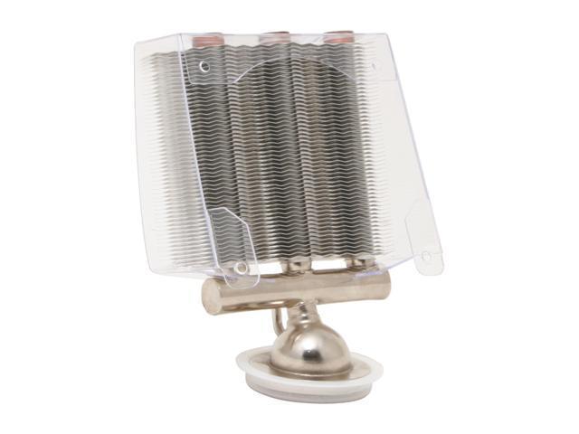 vapochill MICRO 06-L-0012 92mm Sleeve CPU Cooler
