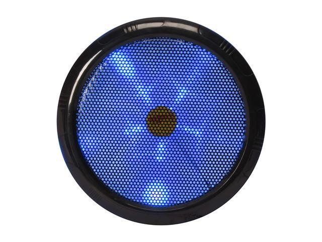 Rexus Rexflo250mm Blue 250mm Blue LED Silent LED FAN