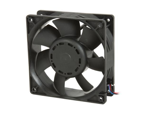 1ST PC CORP. AFB1212SHE-CF00 120mm Case Cooling Fan