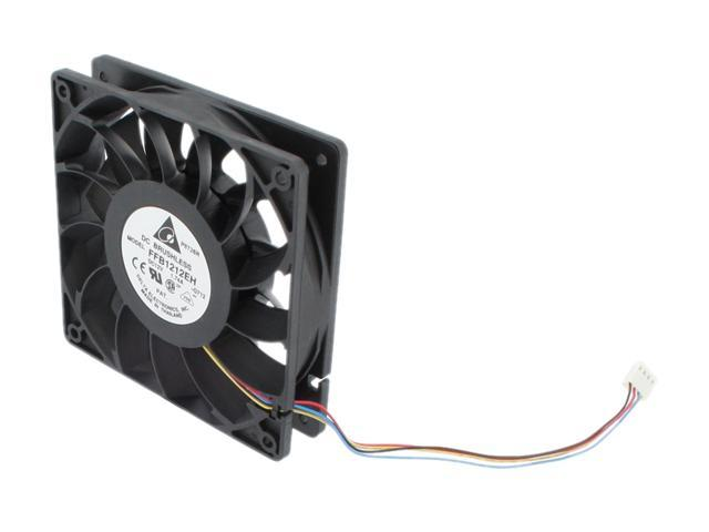 Delta FFB1212EH-PWM 120mm Case cooler