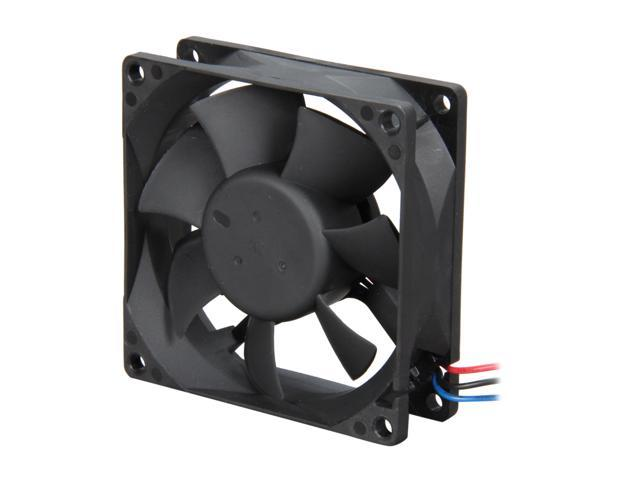 1ST PC CORP. AFB0812SH-F00 80mm Case Fan
