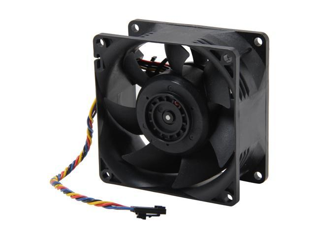 1ST PC CORP. H80E12MS1B7-57A02 80mm Case Fan