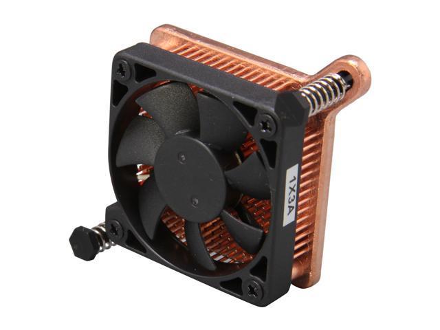 Enzotech SLF1-Ultra Fan & Heatsinks