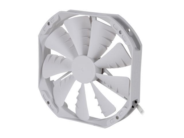Phanteks PH-F140TS_WT 140mm Case Fan