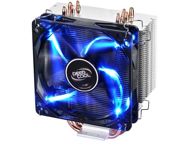 Deepcool GAMMAXX 400 120mm Hydro CPU Cooler