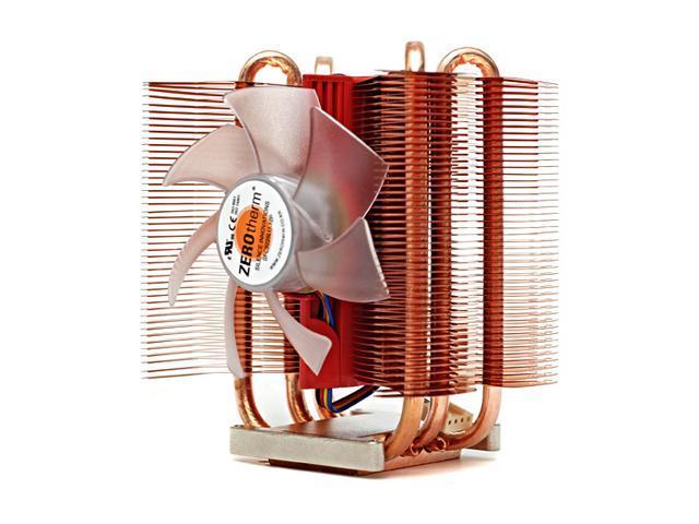 ZEROtherm BTF90 92mm Silent UFO CPU Cooler