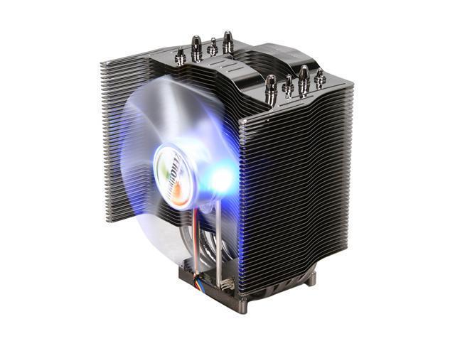 ZEROtherm Nirvana NV120 PWM 120mm Long Life Bearing CPU Cooler