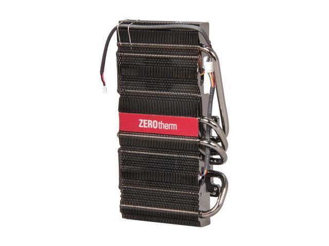 ZEROtherm COOLMAXX 4000 UFO Bearing VGA Cooler