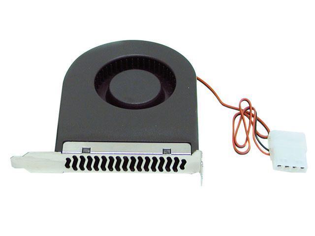 PC TOYS PCSC-100-B Case Cooling Fan