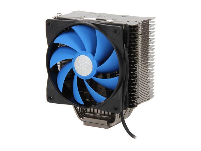 LOGISYS Computer MC6002GS 120mm Hydro Gamer Storm Intel/AMD CPU Cooling