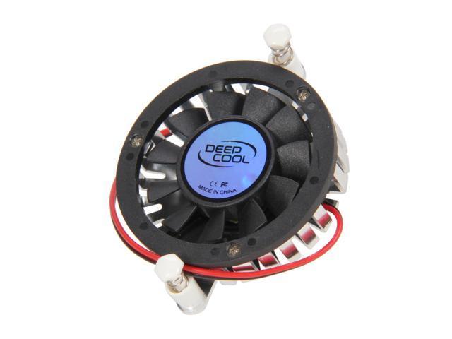 LOGISYS Computer VC40 V40 VGA Cooling