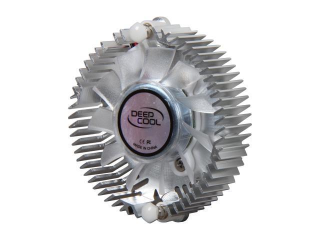 LOGISYS Computer VC50 V50 VGA Cooler