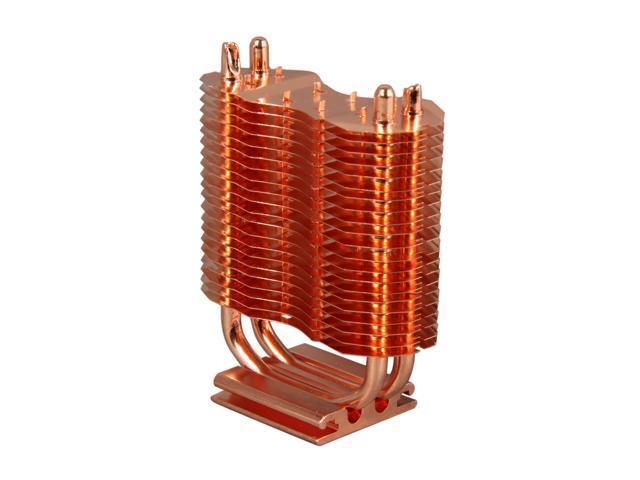 Logisys Computer CC8 Copper Heatsinks only