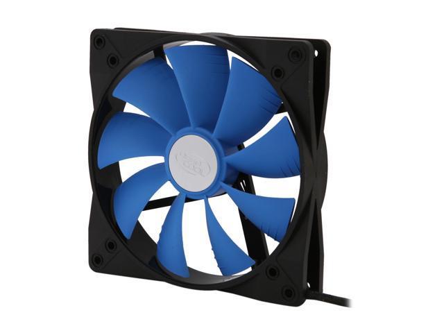 LOGISYS Computer SF140 Case Fan