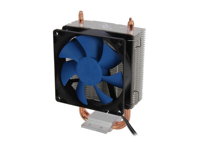 LOGISYS Computer MC2002GX 92mm Hydro CPU Cooler