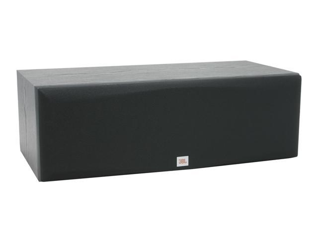 JBL Northridge E EC35 3-Way Dual 5-Inch Center Channel Loudspeaker Single