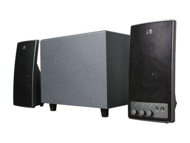 ALTEC LANSING VS2521 2.1 Speaker System