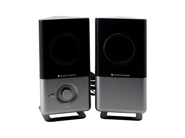 ALTEC LANSING 220 10 W 2.0 Speaker