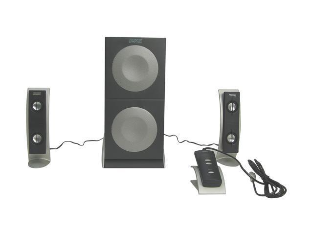 ALTEC LANSING 2100 35 W 2.1 Speaker