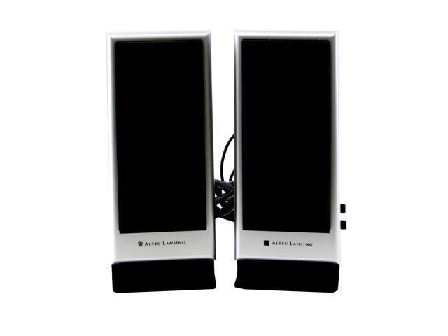 ALTEC LANSING VS2120 2.0 Speaker